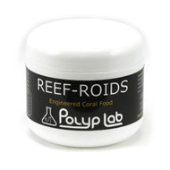Reef Roids - Polyp Lab Nano 2oz open feeding coral and spot feeding