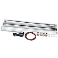 "Miro-4 T5 RetroFit Kit 48"" 2x54watt Dimmable- LET Lighting"