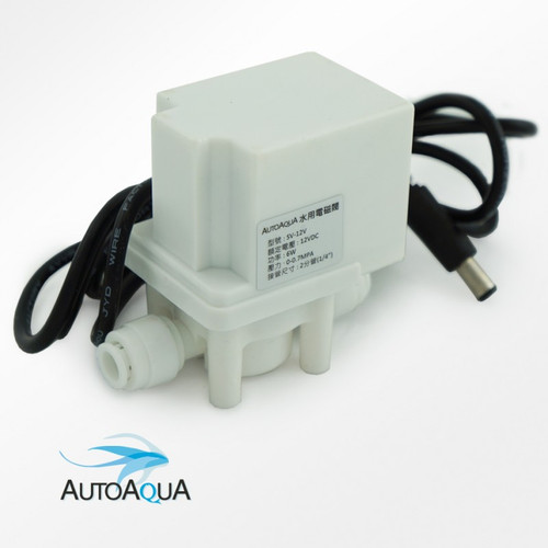 Smart ATO Solenoid for Reverse Osmosis Systems