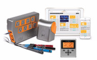 Neptune Systems - WiFi Apex Controller System next generation with display silver