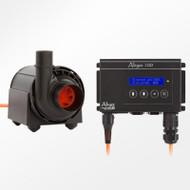 Abyzz A100 DC Controllable Pump - 2200 GPH