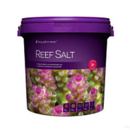 Reef Salt 22kg Bucket - Aquaforest for sps and lps corals in saltwater aquarium reef tank