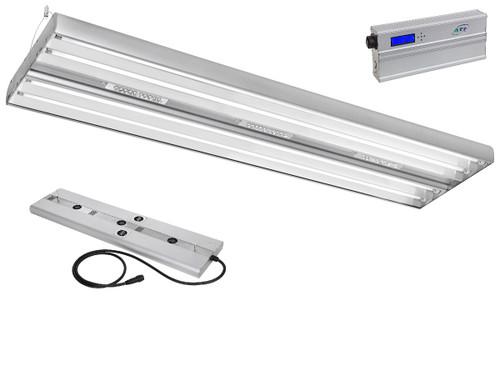 Powermodule Hybrid LED & T5 Light fixture for aquariums
