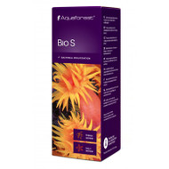 BioS 50ml - removal of ammonia and other toxic compounds - Aquaforest