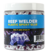 Reef Welder Epoxy Glue - Purple - Aquamaxx