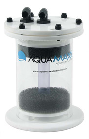 XS Fluidized GFO or Carbon & Biopellet Reactor - AquaMaxx