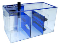 Sapphire 26 Sump Trigger Systems saltwater aquarium filtration and refugium