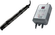 Deluxe 300w Titanium Heater with Digital Controller - Finnex
