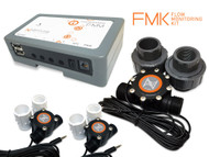 FMK - Flow Monitoring Kit - Complete System - Neptune Systems pump flow monitoring for aquariums