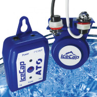 ATO - Auto Top Off System for Evaporation - IceCap