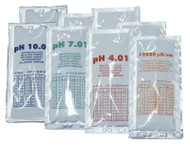 PH Probe Calibration Fluid 7 & 10