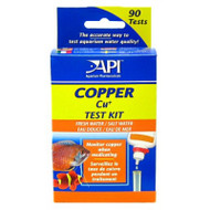 Aquarium Pharmaceuticals (API) Copper Test Kit