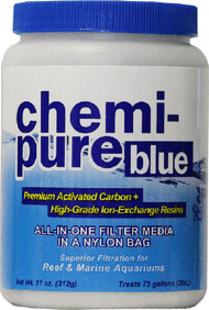 Chemi Pure Blue 11oz