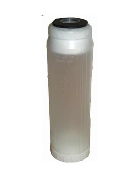 Reverse Osmosis Refillable DI Media Cartridge