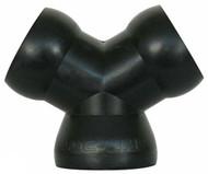 Loc-Line 3/4 inch Ball Socket Y Fitting