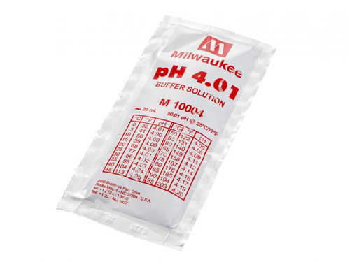 PH Probe Calibration Fluid 4.01