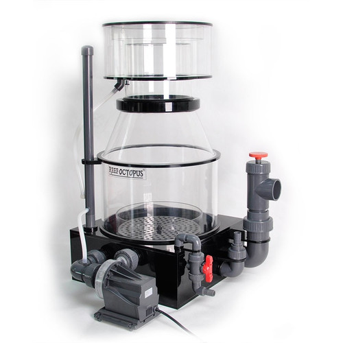 SRO-8000EXT - Super Reef Octopus Commercial Skimmer