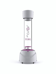TORQ 750ML .75 Media Reactor & Base - NYOS