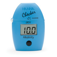 Hanna Alkalinity DKH Colorimeter Test Kit (HI772)