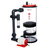 "Reef Octopus CR200 8"" Calcium Reactor with DC VarioS Pump"