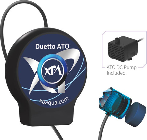 XP Aqua Duetto ATO - Auto Top Off