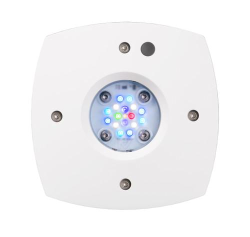 Aqua Illumination Prime 16HD Reef LED WiFi Light - White Body