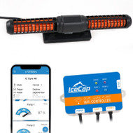 Gyre 4k Wavemaker Pump with WiFi Controller  - IceCap