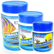 Ocean Nutrition Formula One Flake Food