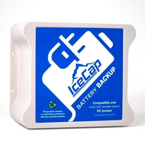 Battery Backup V2.0 for Aquarium Pumps - IceCap