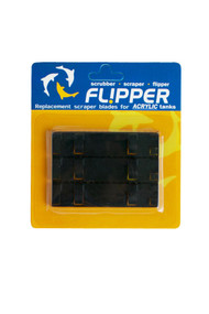 Flipper Replacment Blades 3pk