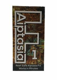 F-Aiptasia Killer - Reef Safe - 1oz