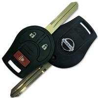 Nissan Versa , Rogue , Cube , Juke 80600NC , H0561-C990E CWTWB1U751 1788D-WB1U751 Key - Prox Smart