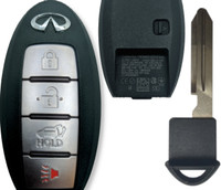 Infiniti QX60 , JX35 s180144011 KR5S180144014 7812D-S180014 Proximity Smart Key (with Push to Start)