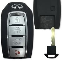 Infiniti QX60 S180144709 , 285E3-9NR4A KR5TXN7 7812D-TXN7 Key - Prox Smart