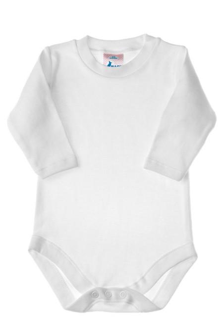 long sleeve bodysuit, blank bodysuit, onesie for decorating, printable onesies, printable bodysuits, wholesale onesie