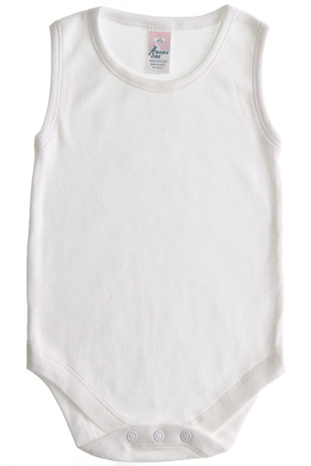 sleeveless onesie, sleeveless onesies, 3 pk onesie, suppliers for baby clothing, wholesale suppliers for baby