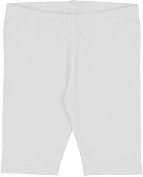 Fitted Short Leggings- Vapor