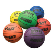 MacGregor Colt Kids Size Multicolor Basketball Prism Pack