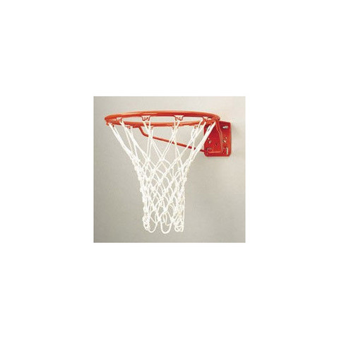 Spalding Roughneck Gorilla Goal with No-Tie Net for Indoor and Outdoor