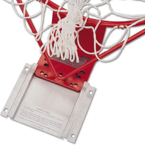 Bison Adjusto-Bracket Basketball Goal Mount for Adjustable Height