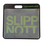 Slipp-Nott Base and Pad 15x18 Inch with 75 Sheets to Clean Basketball Shoes for Court