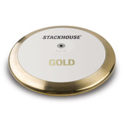 Stackhouse Gold Discus 2 kilogram - College discus
