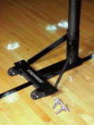 Volleyball End Standard T Base Adapter