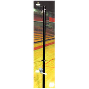 "Stackhouse Volleyball 2 3/8"" End Standard/Post with Winch"