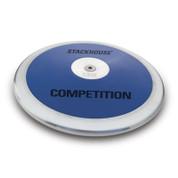 Stackhouse Competition Beginner Discus 1.6 kilogram  - Beginner Practice Discus