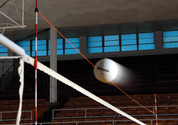 Stackhouse USAV Volleyball Serving Line Training Device