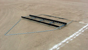 Baseball & Softball Heavy Duty Field Conditioner Drag for Infield Maintenance