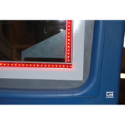Basketball Backboard Shot Clock LED Light Kit - Gared Sports Buzzer Beater 2137