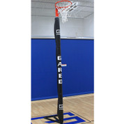Competition Portable Netball Goal System - Gared Sports Hoopla 8412