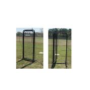 Batting Cage Door